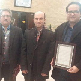 کسب مقام های اول و سوم رخداد Tabriz Startup Weekend